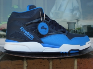 Footwear – NEW Reebok Pump Kicks
