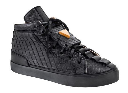 Footwear | K1 DCAC Patrick Mohr | VA