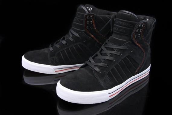 Supra Skytop Shoes are the most popular style in the Supra introduced in  the year 2010. The Supra Shoes are no doubt unique performance shoes which  will ... 42d2760f30f9