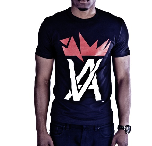 VA King of Kings Code Red T-shirt