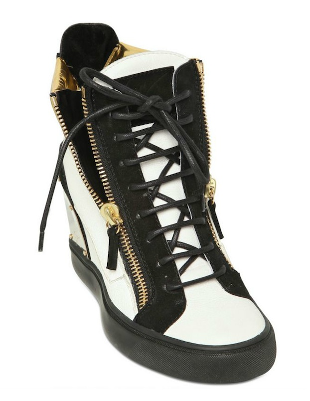 Elegant   Giuseppe Zanotti Womens RDS426 Sneakers Amp Athletic Shoes