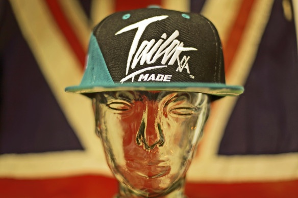 VA tailor_made snapback