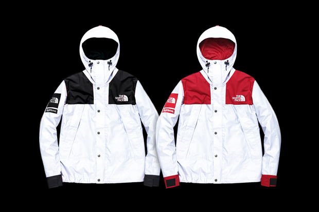 Supreme-The-North-Face