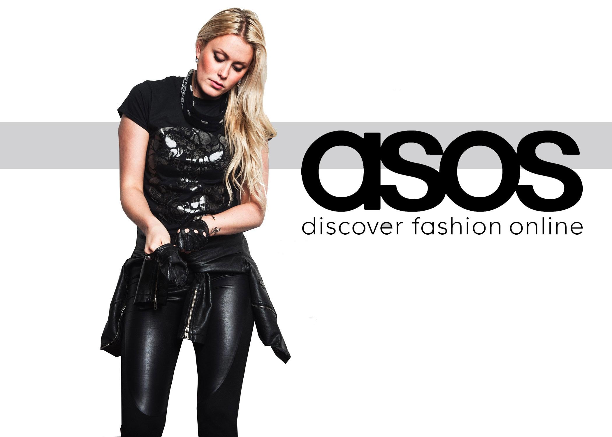Asos Fashion Store