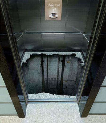 Elevator-Death-Trap