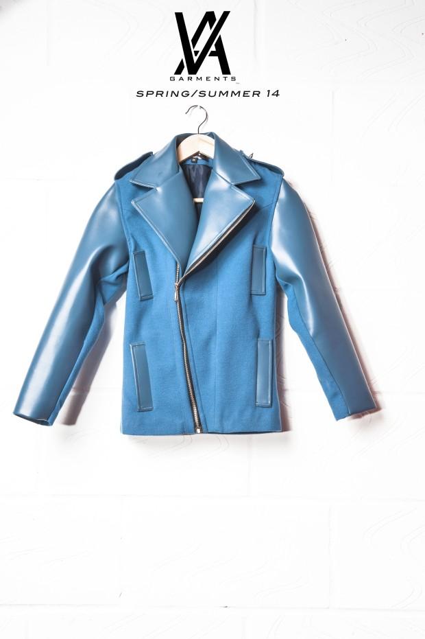 VA Eclectic Jacket